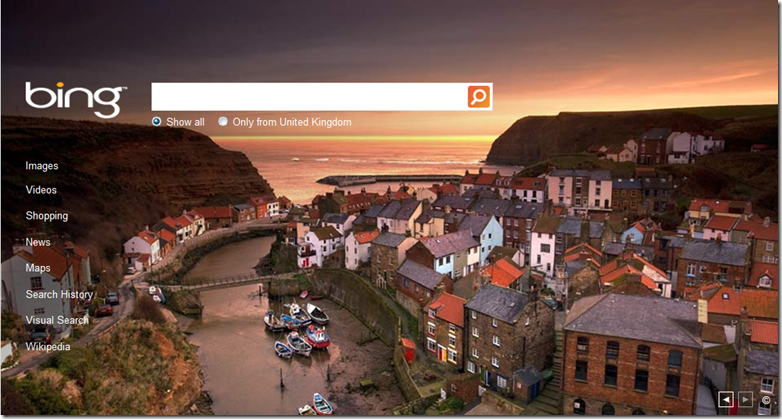staithes, yorkshire day, bing